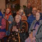 Новый год в Михайловском КЦСОН