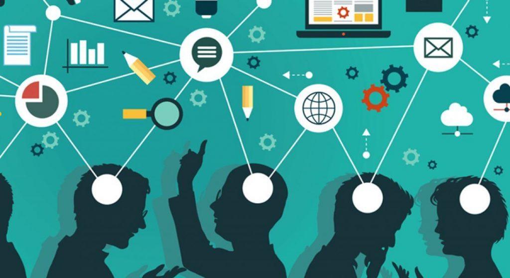 Цифровая грамотность и ее составляющие